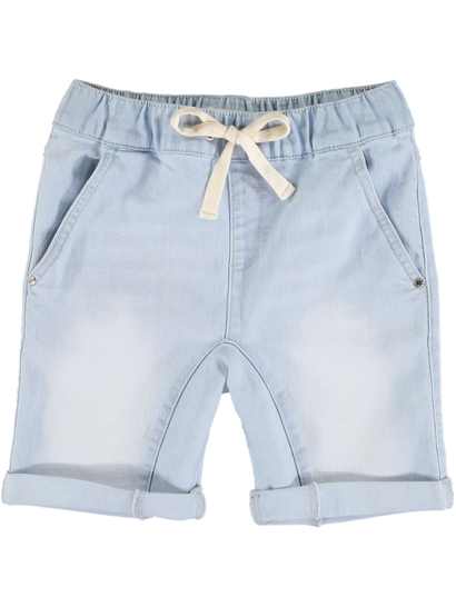 Boys Fashion Denim Short