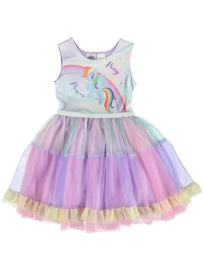 Toddler Girls My Little Pony Dress