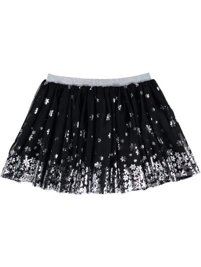 Toddler Girl Tulle Skirt