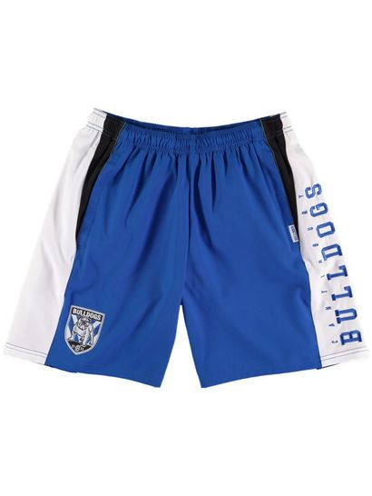 Nrl Mens Training Shorts