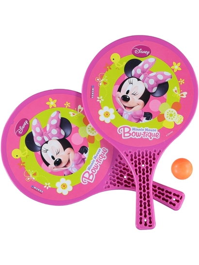 Minnie Paddle Set