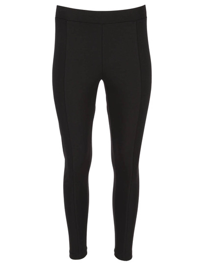 Womens Piped Legging