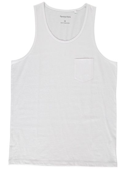 c17220272180c Patterned and Plain Tank Tops for Men