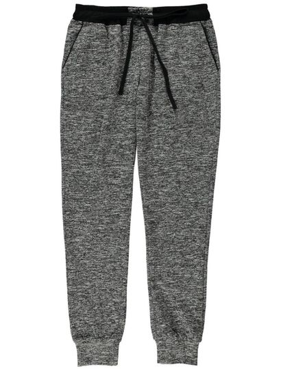 Womens Melange Trackpant