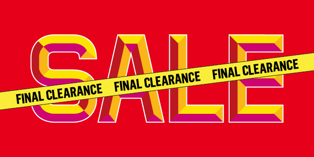 Final Clearance Best&less
