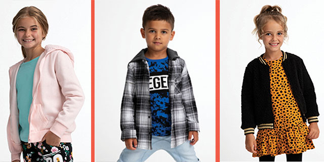 138fd1dc0 Kids Clothing